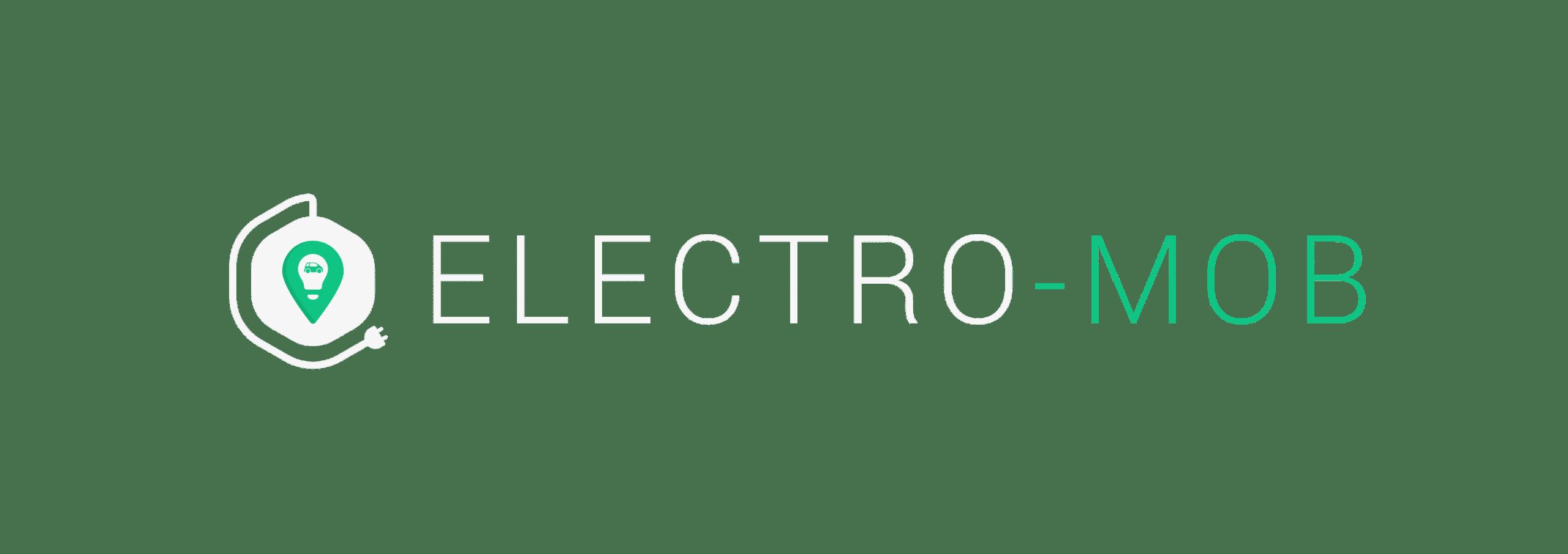 Electro Mobility borne de recharge pour véhicule électrique