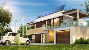 Quelle borne de recharge installer chez soi ?