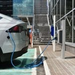 Installez une borne de recharge pour véhicules électriques dans votre entreprise