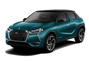 ds3 crossback e tense png