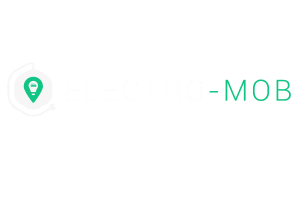 Logo transparent Electro Mob